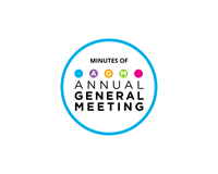 AGM MINUTES 2020