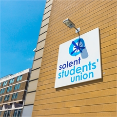Solent Students Union Building