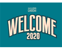 Solent Students' Union Welcome 2020
