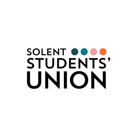 Solent Students' Union Logo