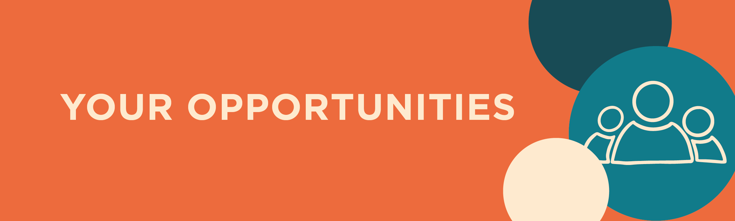 Opportunities Header