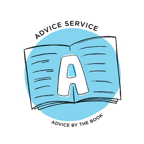 Solent Students' Union Academic Advice Service Logo