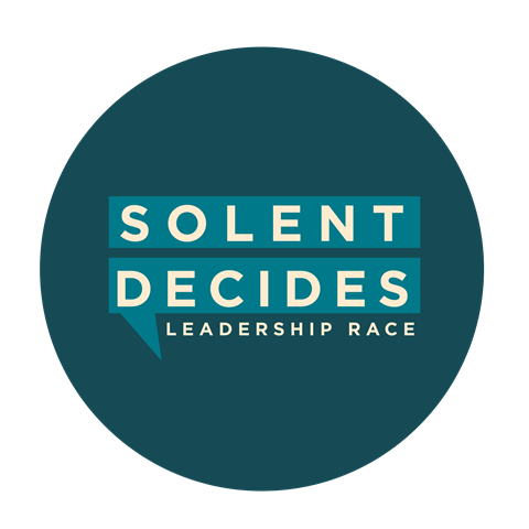 Election Logo - Solent Decides